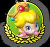 MK3DS BabyPeach icon