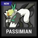 ACL -- Super Smash Bros. Switch Pokémon box - Passimian