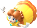 Daisy - Mario Party- Island Tour