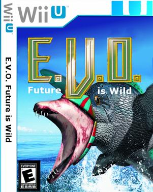 Evo-future-is-wild