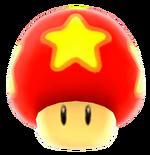 Life Mushroom SMG
