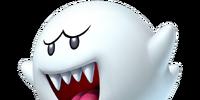 Boo (species)