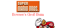 Super Mario Bros - Bowser's Big Bang