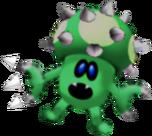 Spike Shroob ....