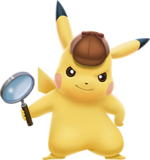 Detective Pikachu 2