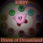 Kirby Doom of Dreamland Logo