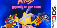 Kirby: Legends of Pop Star