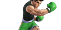Little Mac (SSBOmega)