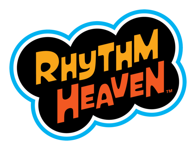 File:Rhythm Heaven Logo.png