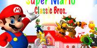 Super Mario Classic Bros.