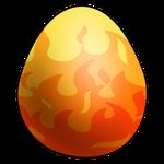 Fire Egg