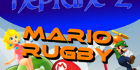 Mario Rugby (Series)