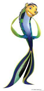 WillSmithFish
