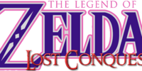 The Legend of Zelda: Lost Conquest