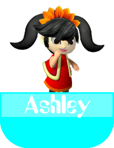 Ashley MRU