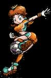 Strikers Daisy