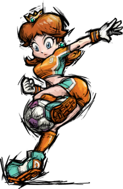 Strikers Daisy