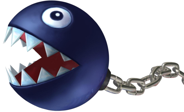 File:Chain Chomp MKW2!!.png