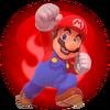Mario - Elemental Clash