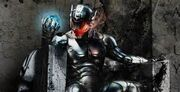 Ultron (Avengers 2)