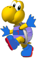 Dashed Koopa(Football)