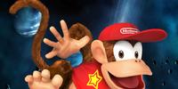 Diddy Kong (SSB6)