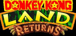 DonkeyKongLandReturnsLogo