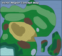 MO - Victor Region Concept Map without Key