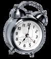Ringing clock MKWC