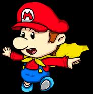 Baby Mario YIBT