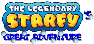 Starfys Great Adventure