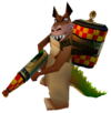 Dingodile again