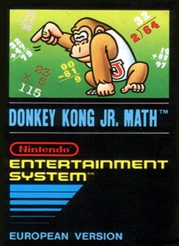 File:Donkey Kong Jr Math box.jpg