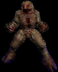 Hunter Doomtroid