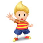 Lucas (SSB Evolution)