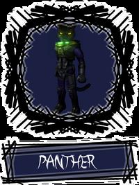Panther Caroso SSBR