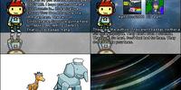Writing Scribblenauts - The CYOA Sprite Comic - Comic 1