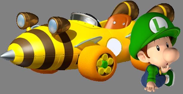 File:MKPC Baby Luigi.png