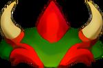 MarioKart BowserCap