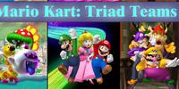 Mario Kart: Triad Teams