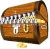 Fake treasure MSSMT