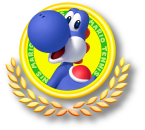 File:MTO- Yoshi Blue Icon1.png