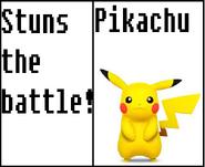 Pikachu lol
