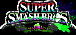 SuperSmashBrosOmegaBattleLogo