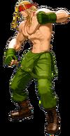 Alex (Street-Fighter)