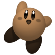 Brown Kirby