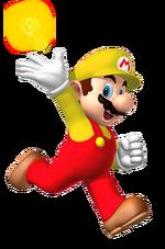 Electric Mario