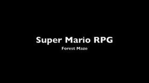 Forest Maze - Super Mario RPG (remixed)