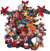 Mickey-minnie-mouse-christmas-tree-group-pictures