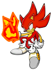 FireSonic2